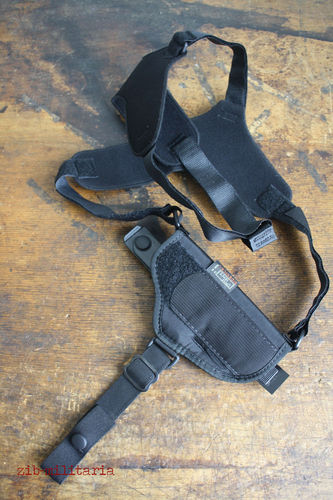Uncle Mike Sidekick shoulder holster, US quality product