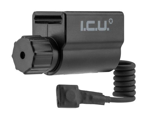 Gun Camera, Plan Beta Tacticam I.C.U. 1.0, Picanny, Ultra VGA Resolution