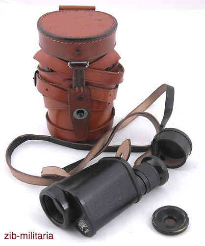 WH monocular 6x30, NIFE or Baltika make