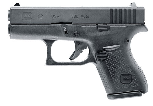 Glock 42, Blowback, Airsoft