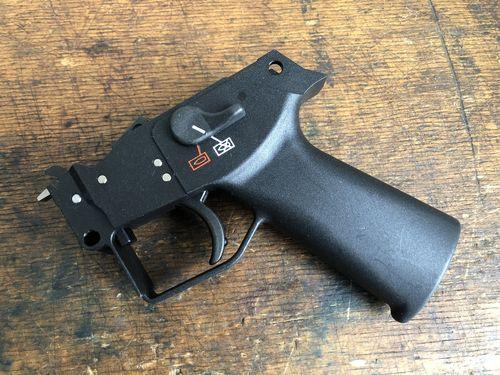 H&K G36 Gun parts and accessories SL8 spare german army surplus