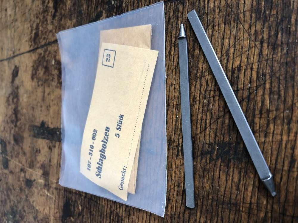 Sonstige Sporttaschen & -rucksäcke ELEMENTS Wood Bag Stück Deutsch