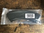 AK47 magazin, 30 rds, steel, new stock each in plastic