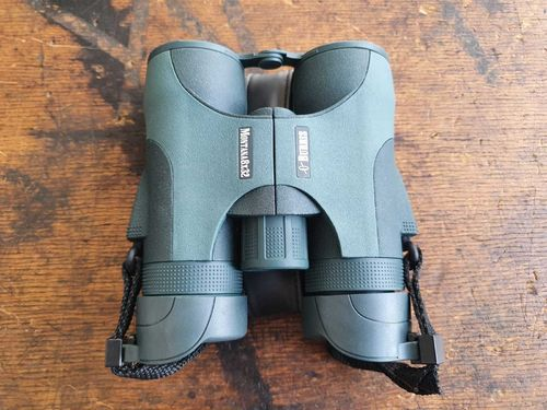 Burris Montana 8x32 binocular , NEW sealed, Nature watching