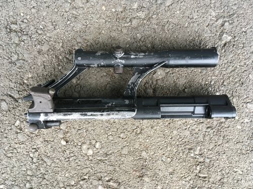 Steyr AUG A1 receiver Full Auto