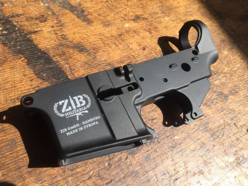 Ar 15 Lower