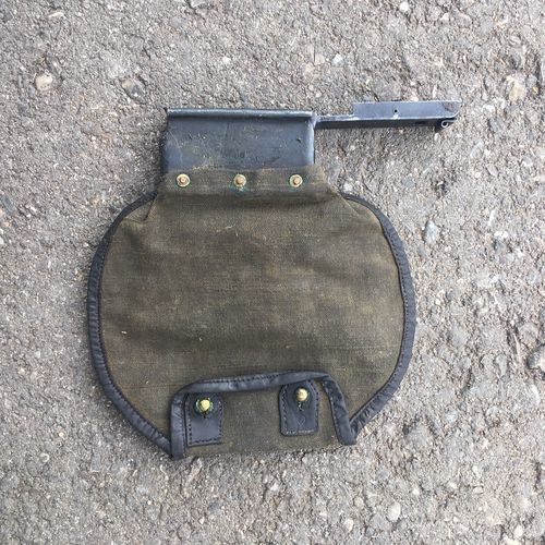 MG42/ MG53 Brass Catch Sack