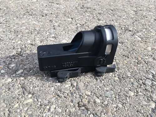 MEPRO M21 sight