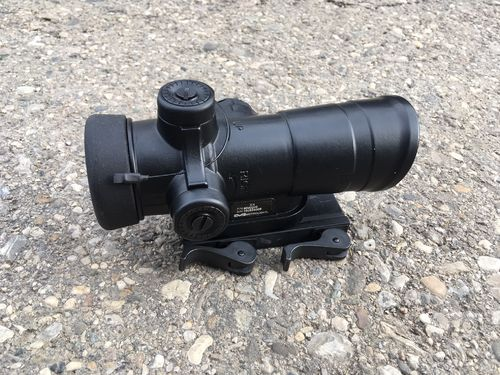 MEPRO X4 scope