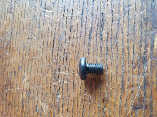 MP5 Clamping screw, H&K #200372