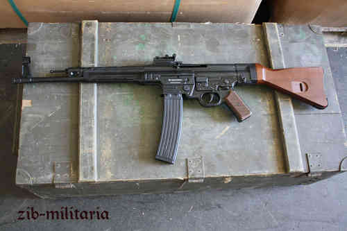 WH MP44 / STG44, assault rifle model, made in Germany, No Magazine