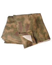 Swamp Camo Canvas Wehrmacht, Orig.